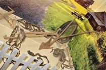 историческая экспозиция Можайского музейно-выставочный комплекса