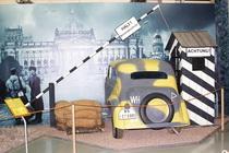 музей техники Моторы войны