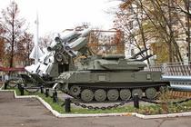 музей техники Музей ПВО в Балашихе