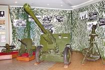 музей техники Орловский военно-исторический музей
