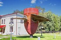 Музей техники Музей истории гидроэнергетики России