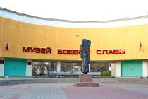 музей техники Ярославский Музей боевой Славы