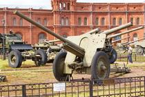 музей техники Артиллерийский музей в Санкт-Петербурге