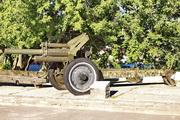 М-30 гаубица пушка памятник в Кинешме