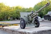 ЗиС-3 пушка памятник в Кинешме