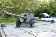 БС-3 пушка памятник в Кинешме