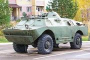БРДМ-2 в парке Победы г. Кострома