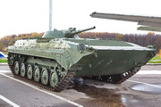 БМП-1 в парке Победы г. Кострома