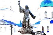 Памятник полковому священнику в Малоярославце