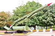 зенитная ракета С-75 Памятник в Митино