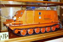 музей техники Российский музей Арктики и Антарктики