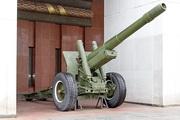 МЛ-20 гаубица пушка памятник на Поклонной горе