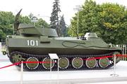СНАР-10 1РЛ на выставке военной техники на ВДНХ
