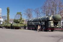 музей техники Выставка техники ПВО на ВДНХ