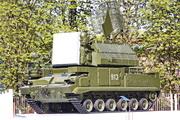 пусковая установка 9А330 Тор на ВДНХ