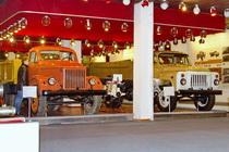 музей техники Музей Истории ГАЗ