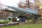 """беспилотный самолет Ту-141 """"Стриж"""" в музее боевой Славы в Ярославле"""