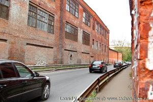 Реверсная автомобильная дорога в Ивантеевке