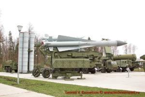 """Площадка """"зенитно-ракетные комплексы"""" в Парке Патриот"""