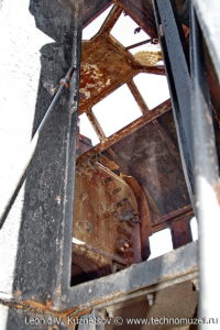 Паровоз Эм727-57 забытый памятник в Угличе
