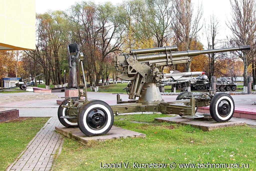 Музей Боевой Славы в Ярославле