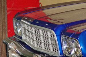 Пикап Ford Ranchero 500 в музее Московский транспорт