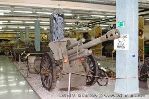 Выставка Моторы войны на Поклонной горе