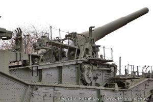 Артиллерийский транспортер ТМ-3-12 в Музее на Поклонной горе