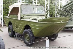 Ford GPA в Музее на Поклонной горе