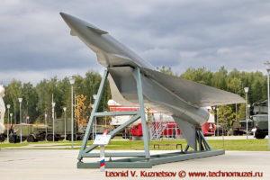 Крылатая ракета 3М-25 Метеорит (П-750 Гром) в парке Патриот