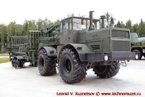 Трубоукладочная машина ТУМ-150В