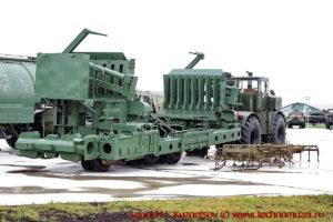 Трубоукладочная машина ПМТБ-200