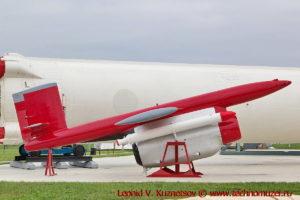 Самолет-мишень Ла-17ММ в парке Патриот