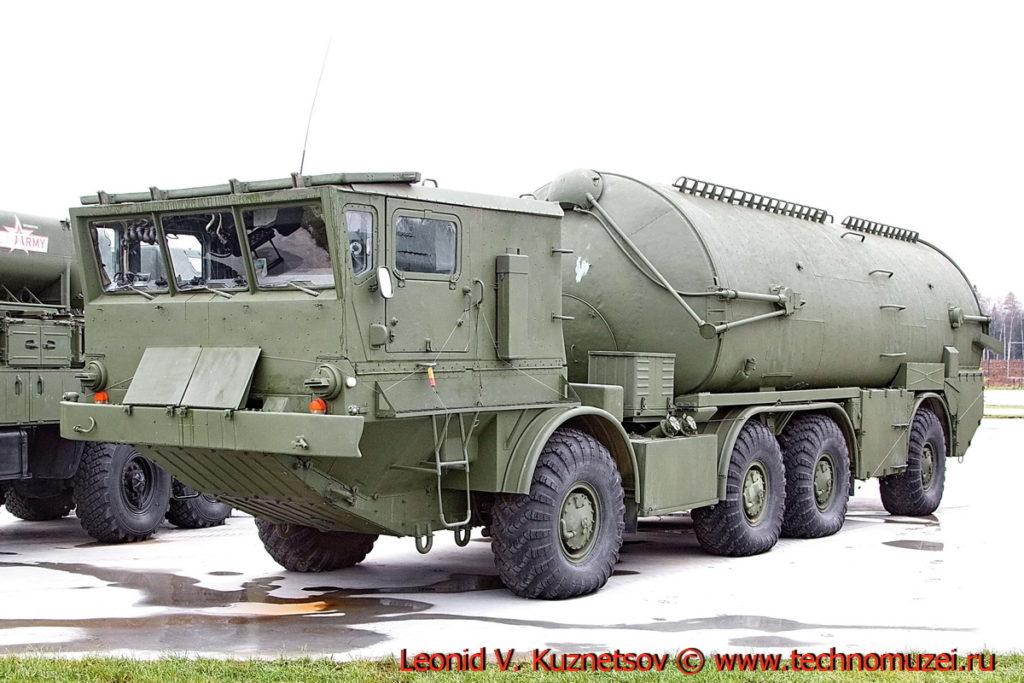 Комплекс БПЛА ВР-3 в парке Патриот