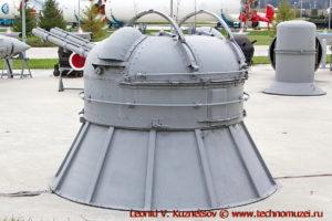 Корабельная артустановка АК-230 в парке Патриот