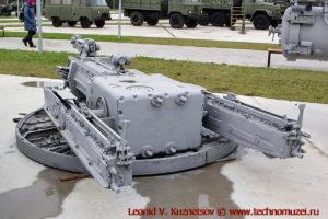Корабельная пусковая установка ЗИФ-122 (КЛ-102) в парке Патриот
