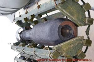 Реактивная глубинная бомба РГБ-10 в парке Патриот