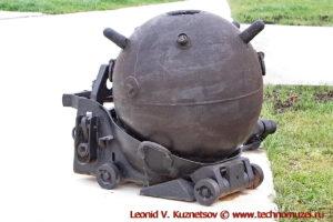 Якорная мина образца 1908/33 года в парке Патриот