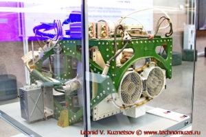 Оборудование лунных станций в павильоне Космос на ВДНХ