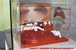 Поселение на Марсе в павильоне Космос на ВДНХ