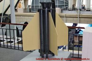 Ракетный двигатель в павильоне Космос на ВДНХ