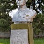Мемориал Великой Отечественной войны в Малоархангельске