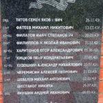 Мемориал артиллеристам и минометчикам в Мценске