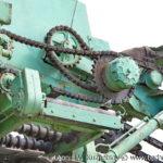 Экскаватор ЭТЦ-2011-2 памятник мелиораторам в пгт Уваровка