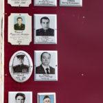 Воинский мемориал в селе Дедилово Тульской области