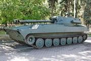 САУ 2С1 Гвоздика в Лыткарино