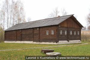 Этнографический музей Костромская слобода