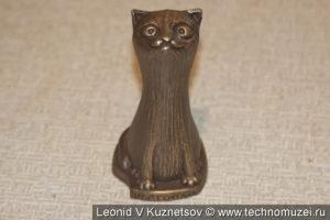 Фигурка Кот из Костромы