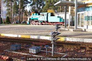 Железнодорожные памятники Ярославля