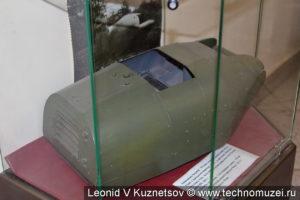 Танк Пороховщикова в музее танка Т-34